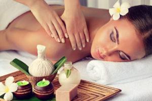 massage spa dans les landes