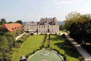 château de Marrast