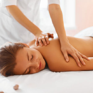 massage dos landes