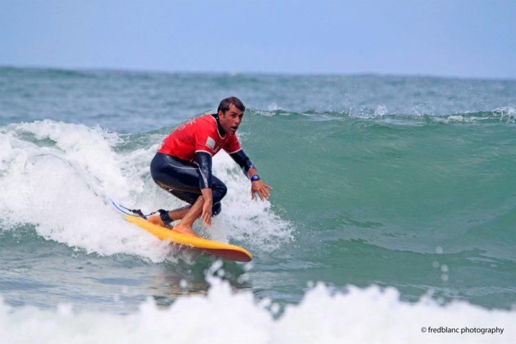 Wawa Surfschool-seignosse le penon