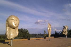 Préhisto-site de Brassempouy