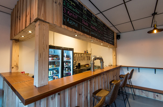 Corner Craft Beer-bar à bières