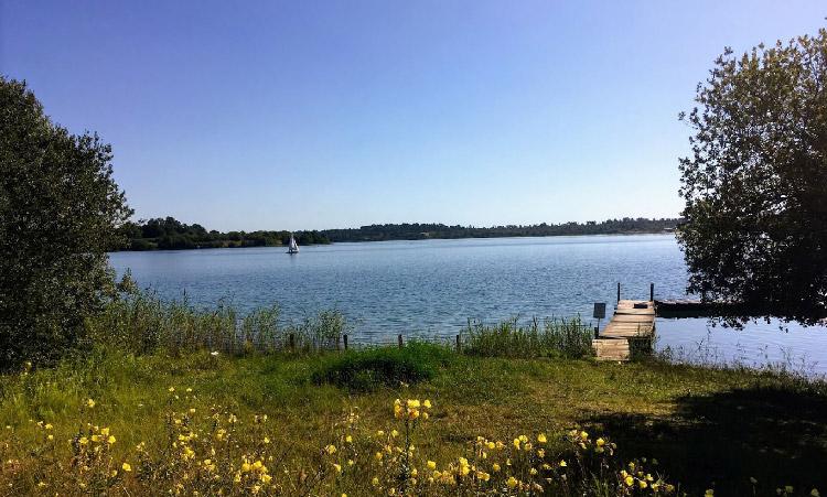 Lac_Arjuzanx_Landes