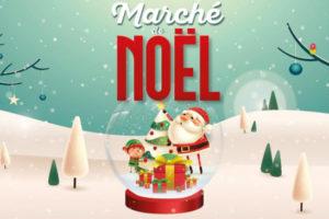 Marché de Noël virtuel-Landes