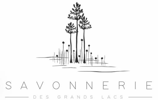 logo savonnerie des grands lacs