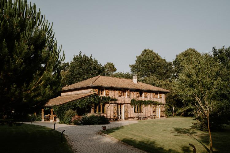 Villa du Domaine de Petiosse