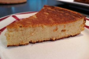 Millassou-recette traditionnelle landaise