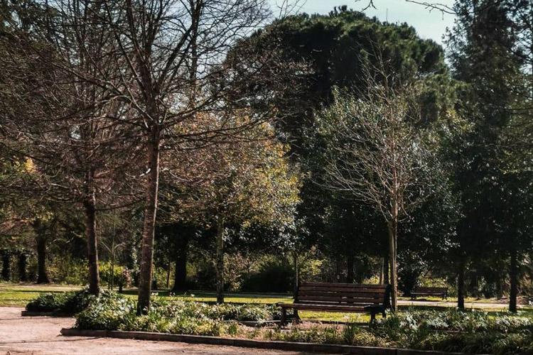 Parc Jean-Rameau à Mont-de-Marsan