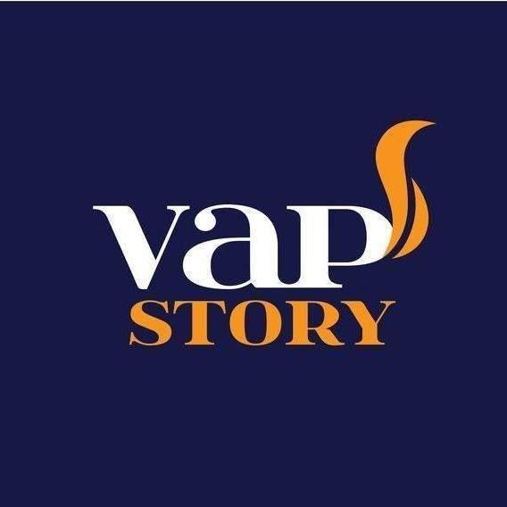 Logo Vap'Story