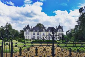 Couverture article château de Ravignan