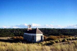 Couverture article églises landes