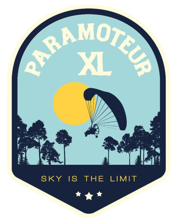 logo XL Paramoteur