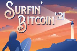 Surfin' Bitcoin