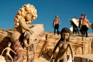 Couverture article sculptures
