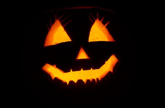 Couverture citrouille halloween article sorties landes week-end 30 octobre